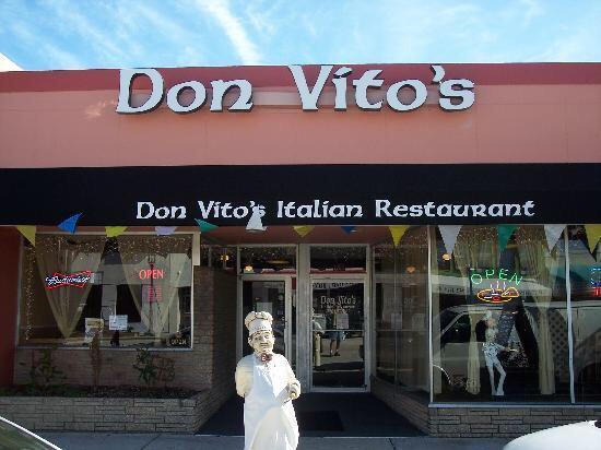 Don Vito's Italian Restaurant