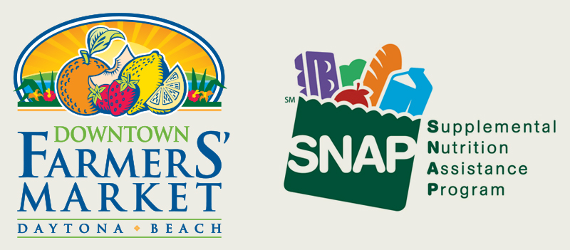 SNAP/EBT Comes to the Farmers' Market!