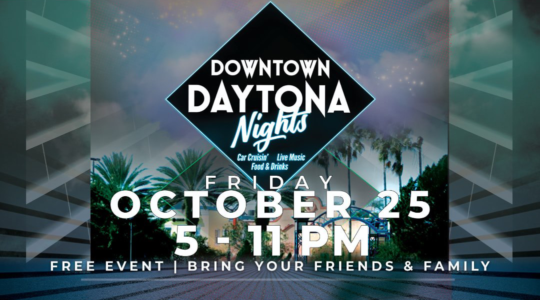Downtown Daytona Nights