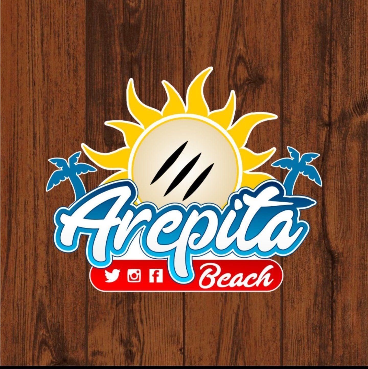 Arepita Beach